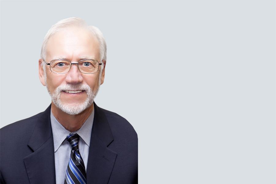 Garry W. McCulloch