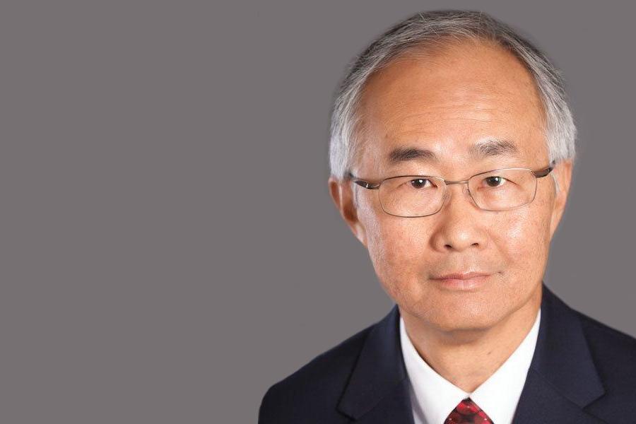 Andrew K. Leong